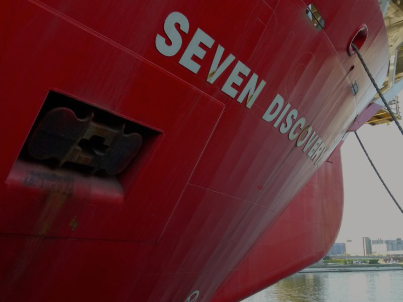 Seven Discovery